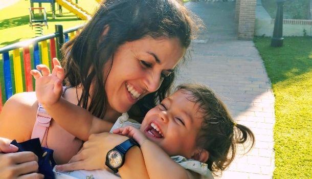 el secreto de la felicidad madre e hija