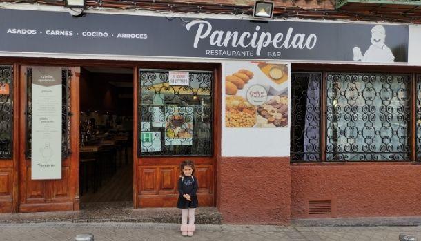 Lee más sobre el artículo Cachopo de hasta seis variedades en restaurante Pancipelao