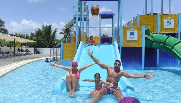 Actividades acuáticas Punta Cana