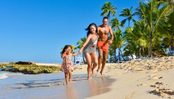 Lee más sobre el artículo República Dominicana con niños: Punta Cana y Bayahíbe